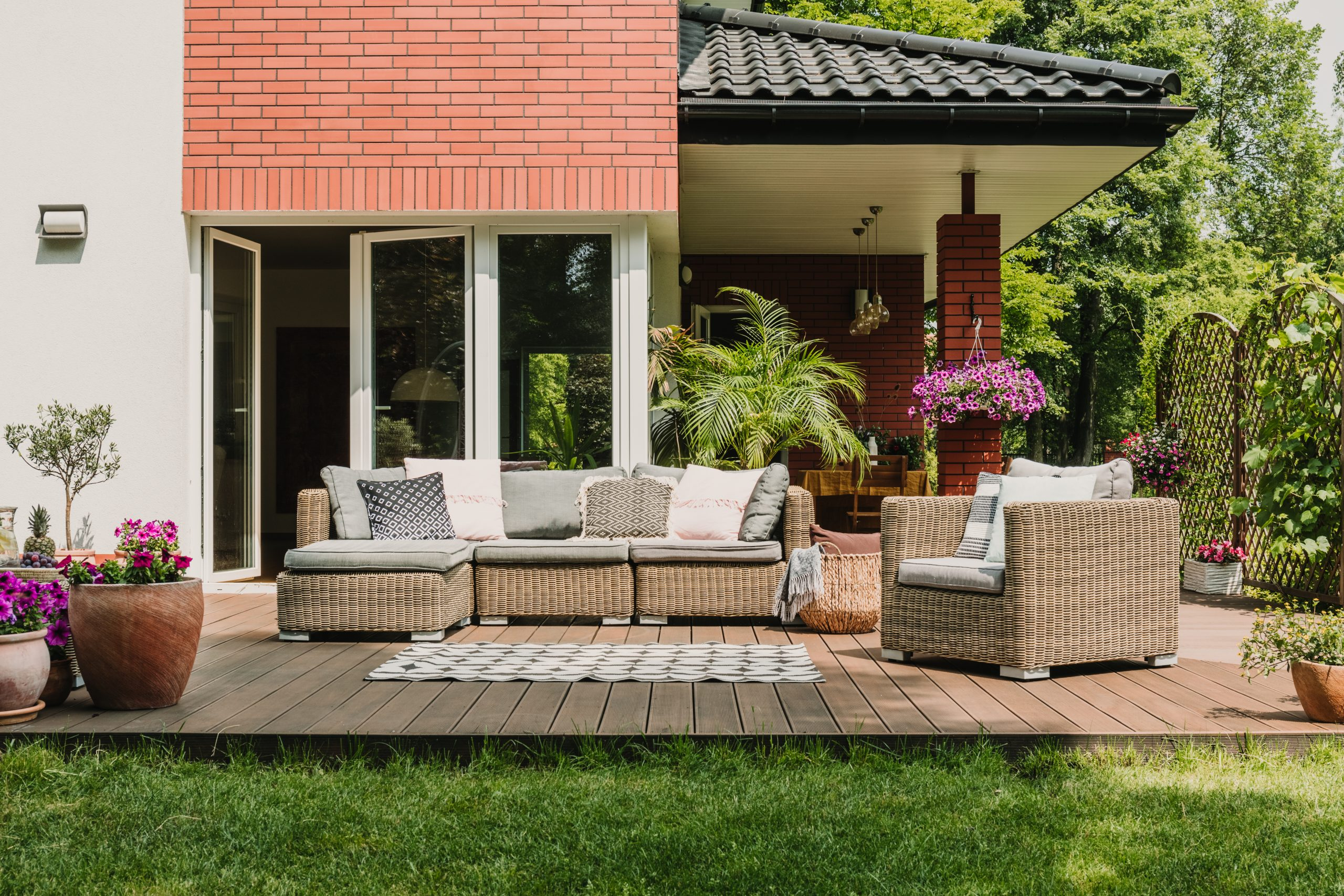 Home and Garden brands